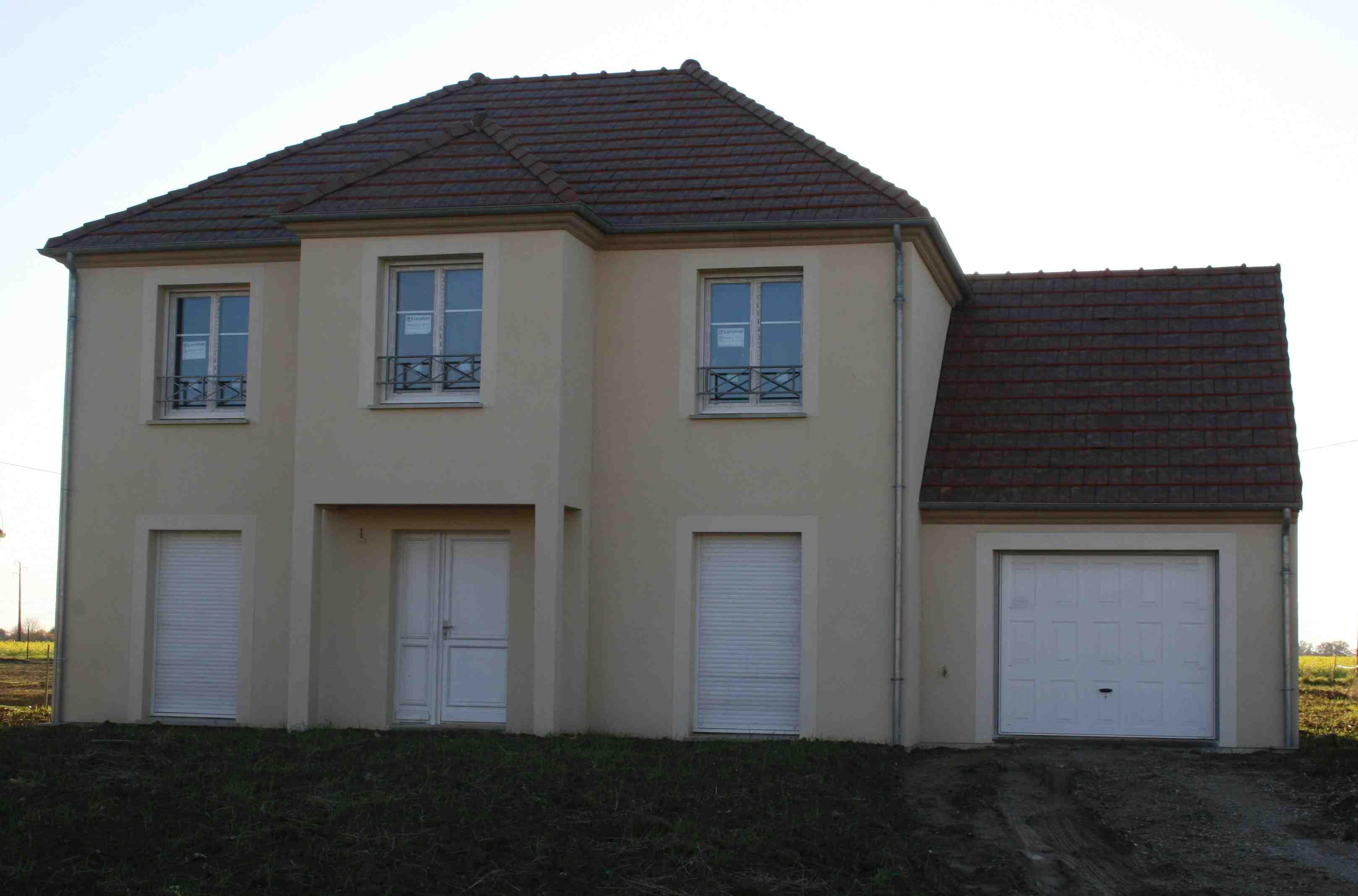 Immobilier maison neuve a vendre normandie for Immobilier maison neuve